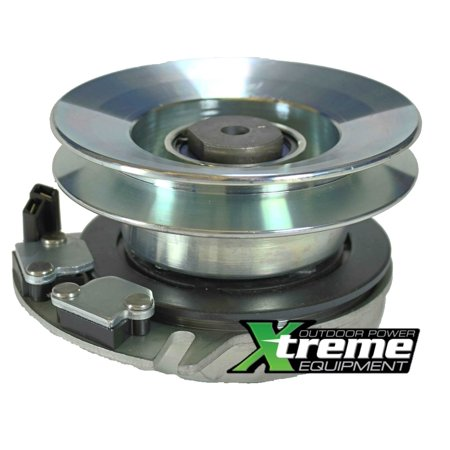 - Replaces White  PTO Clutch 917-04376A  -  Free Upgraded Bearings !