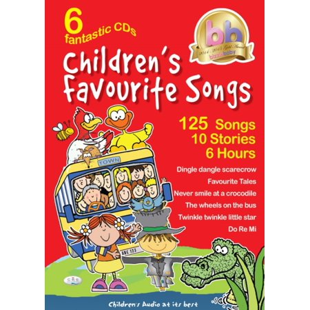 CHILDRENS FAVOURITE SONGS - Halloween Songs For Childrens