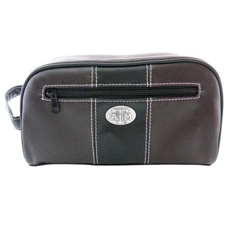- Texas A&M Brown Toiletry Bag