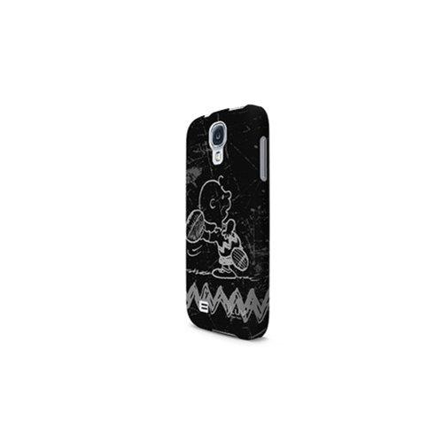 iLuv SS4SNOOBK Samsung Galaxy S4 Snoopy Case Black