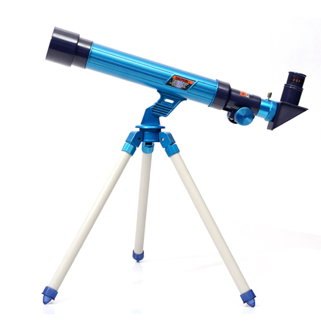 High Quality 20X/30X/40X*30mm,f=400mm Small Astronomical Telescope for Children