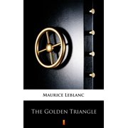 The Golden Triangle - eBook