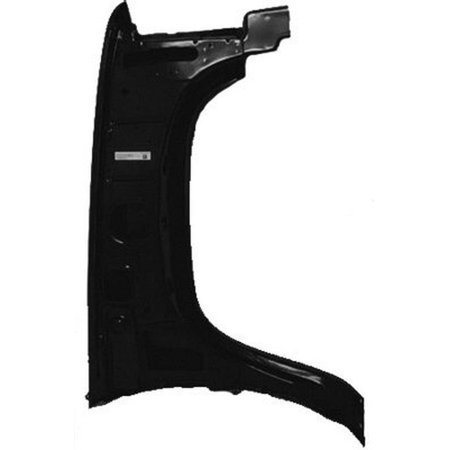 GM1241133 Right Fender for Chevy Pickup, R15, Tahoe, GMC Pickup, Sierra, Yukon