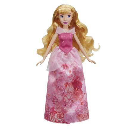Who Is The Disney Princess Aurora (Disney Princess Royal Shimmer Aurora)