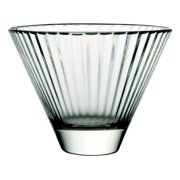 EGO Diva 11 oz. Glass Cocktail Glasses (Set of 6) by EGO
