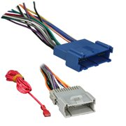 Metra Radio Wire Harness For GM 95-05