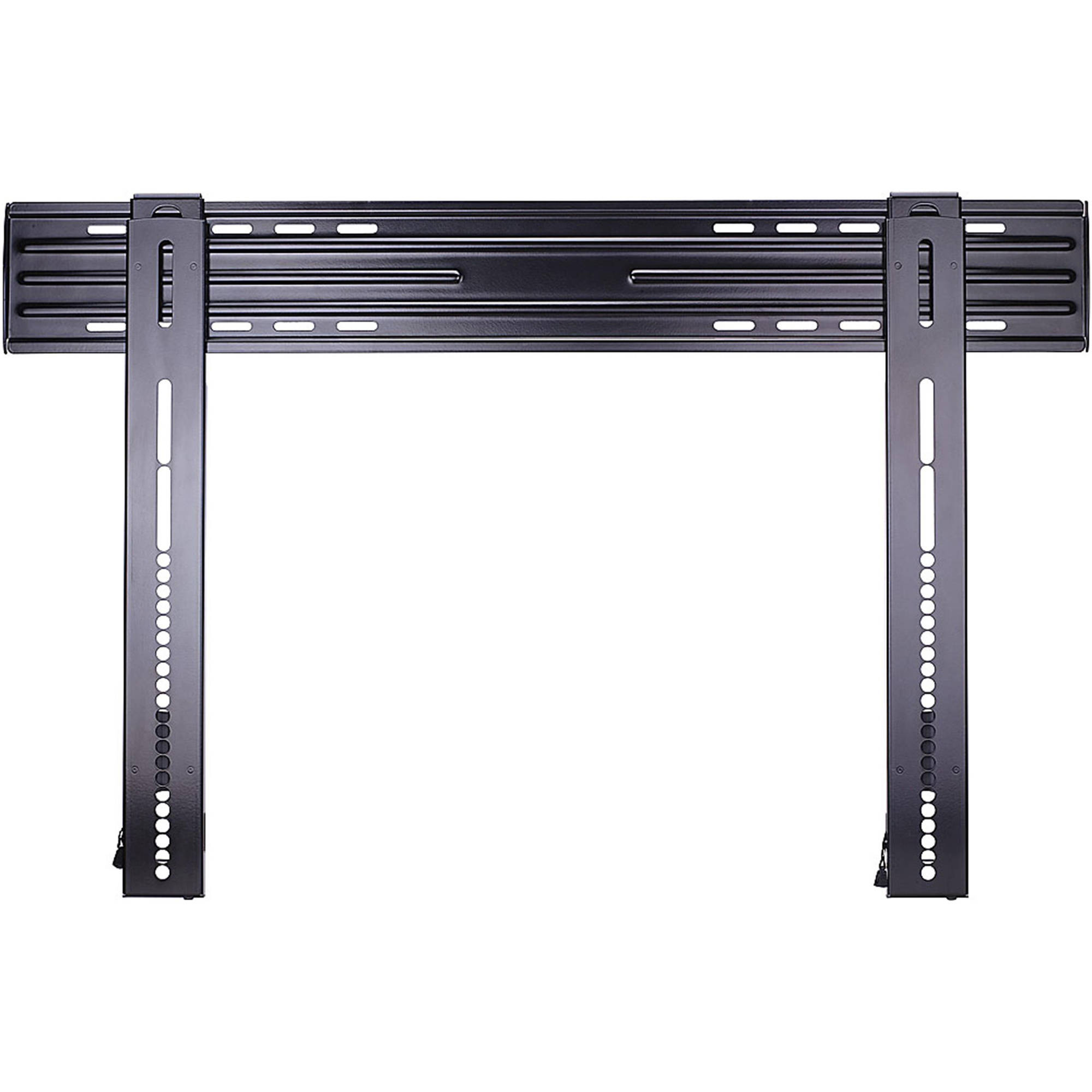 "SANUS HDPro Super-Slim Fixed-Position Wall Mount for 51""-80"" Flat-Panel TVs"
