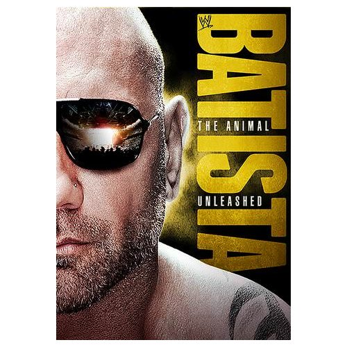 WWE: Batista - The Animal Unleashed (2014)