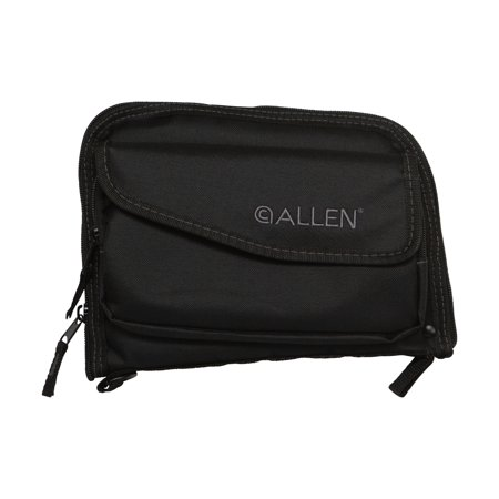 Auto-Fit Handgun Case by Allen Company (Allen Pistol)