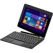 "Nextbook Flexx 10.1"" 2-In-1 Tablet 32GB Intel Atom Z3735G Quad-Core Processor Windows 8.1"