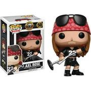 Funko POP! Rocks Guns N' Roses Axl Rose