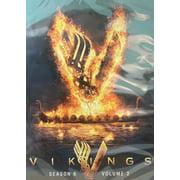 Vikings Saison 6 (DVD)