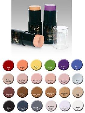 Mehron Cream Blend Makeup .75 oz