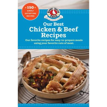 Simple Savory Meals : 175 Chicken & Beef Recipes