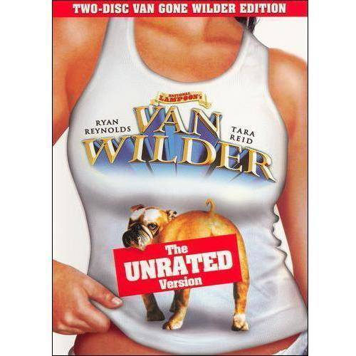 National Lampoon's Van Wilder: Gone Wilder Edition (Unrated) (Full Frame, Widescreen)