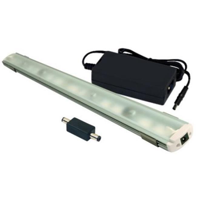 Jesco Lighting S301LED12-60 12 in. 24V LED Lighting Strip - 6000K - image 1 of 1