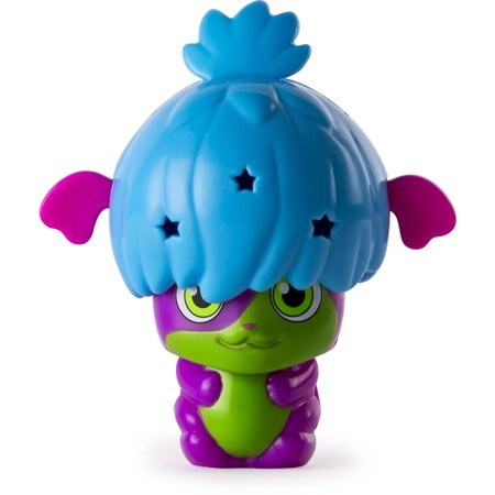 Popples, Pop Up Transforming Figure, Yikes, by Spin Master