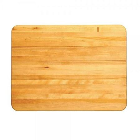 Catskill Craftsmen 23-Inch Pro Series Reversible Cutting Board Catskill Pro Series Board