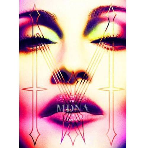 Madonna: MDNA World Tour (Blu-ray)