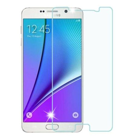 Insten Clear Tempered Glass LCD Screen Protector Film Cover For Samsung Galaxy Note