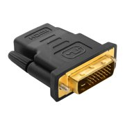 Insten HDMI to DVI Adapter Converter Female to Male