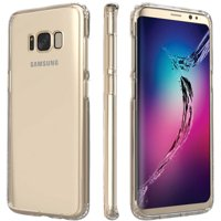 Saharacase Cloc-s-s8-cl Samsung Galaxy S 8 Classic Case (clear)