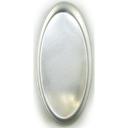 Oval Challah Pan, Aluminum 10