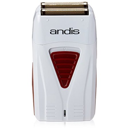 Clipper Perfect for Finishing Fades and Removing Stubble Smooth Shave Light