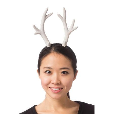 Antlers Reindeer (Reindeer Antlers Headband)