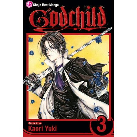 Godchild Gift - Godchild, Vol. 3