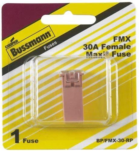 Bussmann BP//FMX-60 60 Amp Female Maxi Fuse