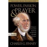 Pure Gold Classics: Power, Passion & Prayer (Paperback)