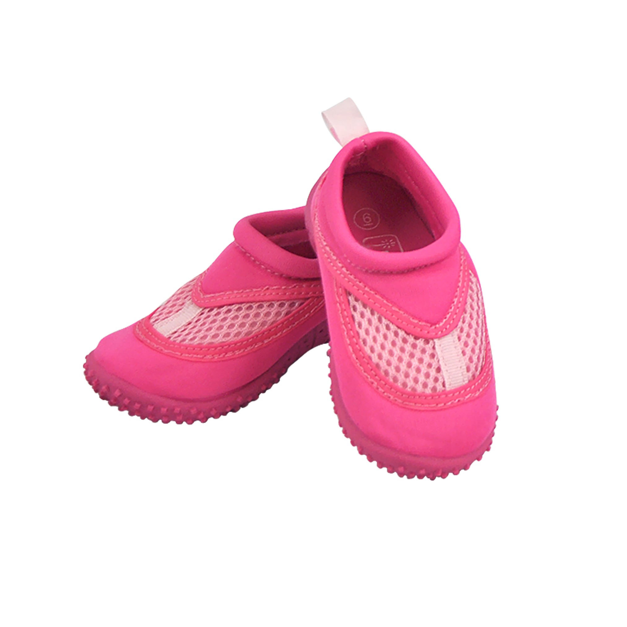 Water Shoes-Pink-Size 8