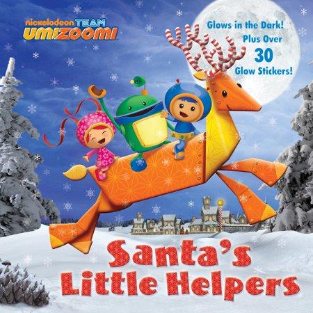 Santa's Little Helpers (Team (Santa's Helper)