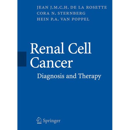 Renal Cell Cancer  Diagnosis And Therapy