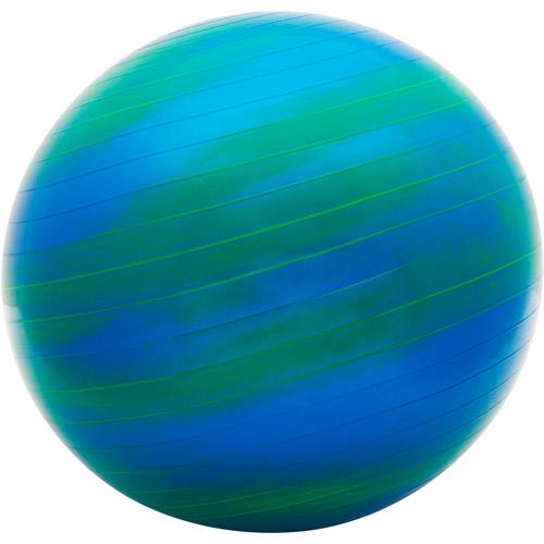 Altus 65cm Earth Fitness Ball w/ Sand Fill