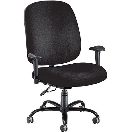 OFM Big And Tall Executive Task Chair With Arms