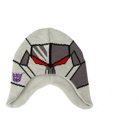 Transformers Megatron Laplander Hat Costume - Transformers Costume Accessories