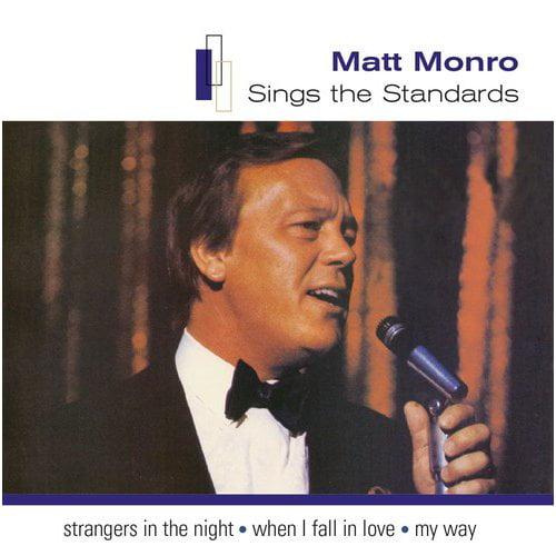 Matt Monro - Standards [CD]