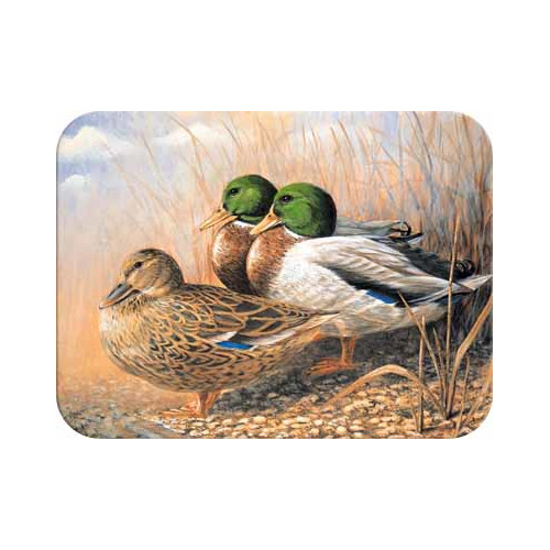 McGowan Tuftop Mallards Cutting Board