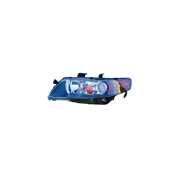 For 2004-2005 Acura TSX Head Light Driver Side Assembly