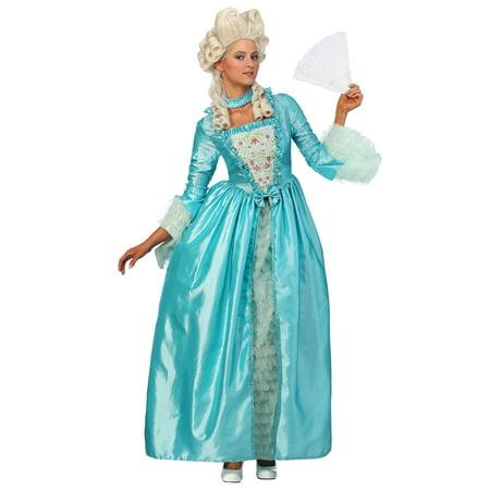 Marie Antoinette Women's - Halloween Costumes Marie Antoinette