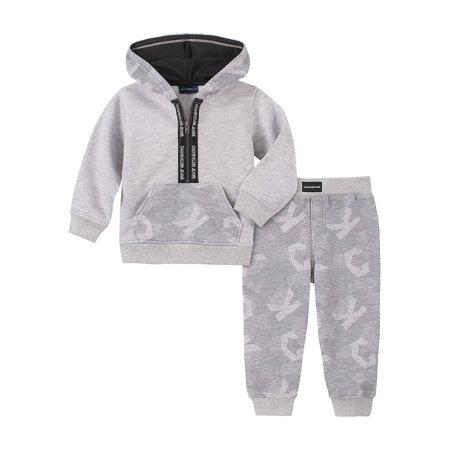 Baby Boy's 2-Piece Camo Sweater & Jogger Set (Nike Baby Clothes)