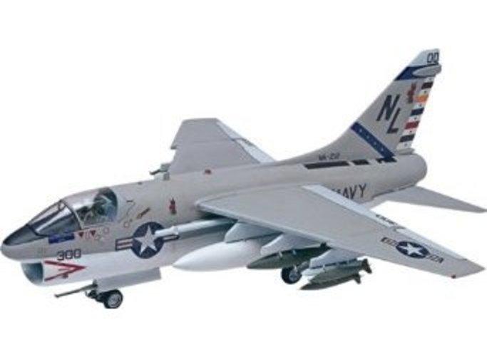 Revell Monogram A-7A Corsair II Plastic Model Kit (1 48 Scale) Multi-Colored by Revell-Monogram