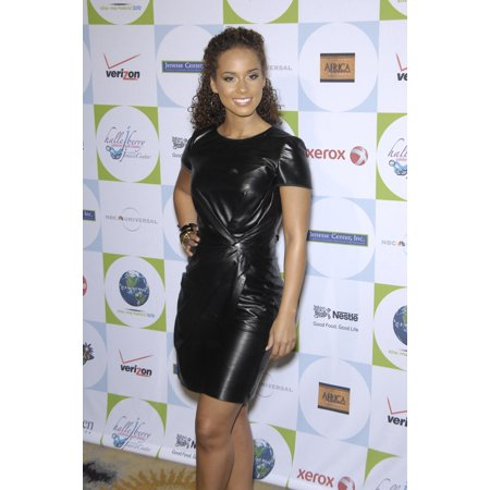 Bungalow 8 Halloween (Alicia Keys At Arrivals For Jenesse CenterS 30Th Anniversary Silver Rose Gala And Auction Beverly Hills Hotel & Bungalows Beverly Hills Ca April 18 2010 Photo By Michael GermanaEverett Collection)