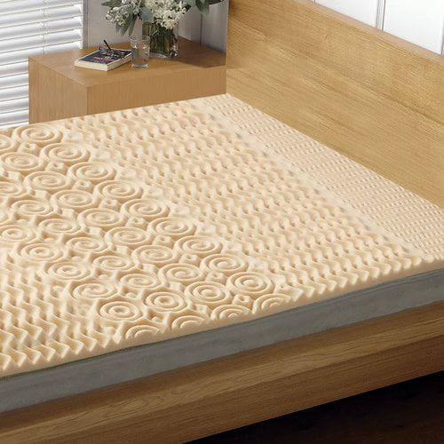 Alwyn Home 1.5'' Memory Foam Mattress Topper