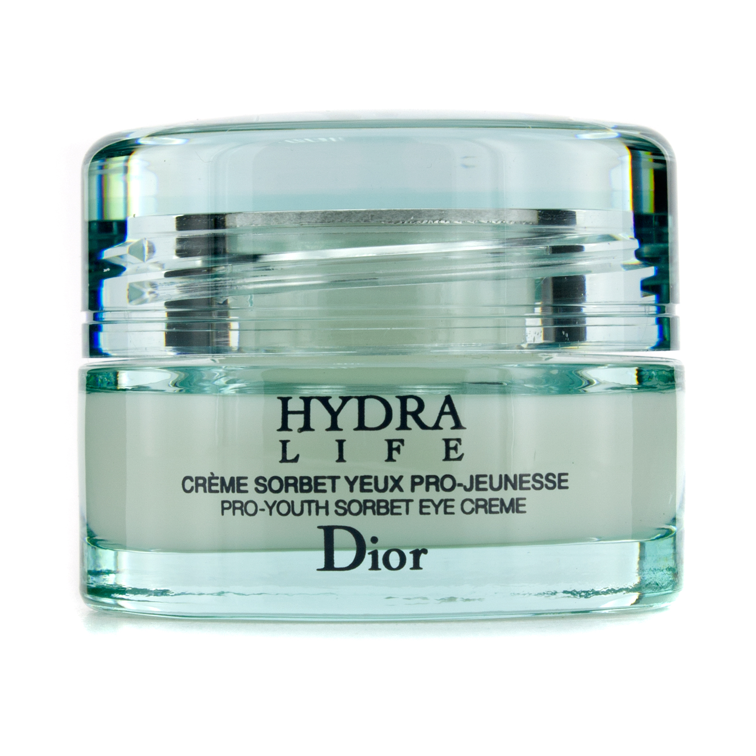 dior hydra life pro youthorbet eye creme
