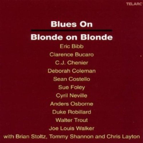 Personnel includes: Eric Bibb, Sean Costello, Sue Foley, Duke Robillard, Walter Trout, Joe Louis Walker, Clarence Bucaro (vocal, guitar); C.J. Chenier (vocal, accordion); Brian Stoltz (guitar); Tommy Shannon (bass); Chris Layton (drums).