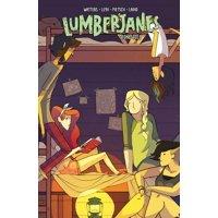 Lumberjanes Vol. 8 : Stone Cold