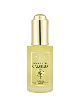 MILANI Prep + Smoothe Face Oil, Camellia Oil